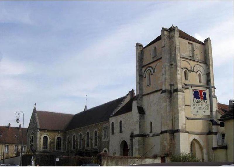 Eglise_abbatiale_de_Jouarre-source commons.wikimedia.org-auteur Arnaldo-domaine public