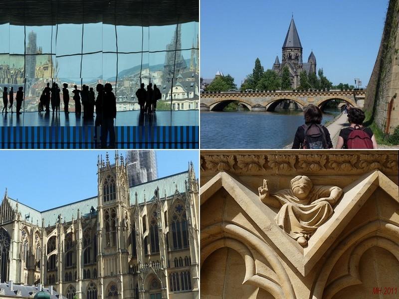 Mathilde - 20 juin 2020 - Metz
