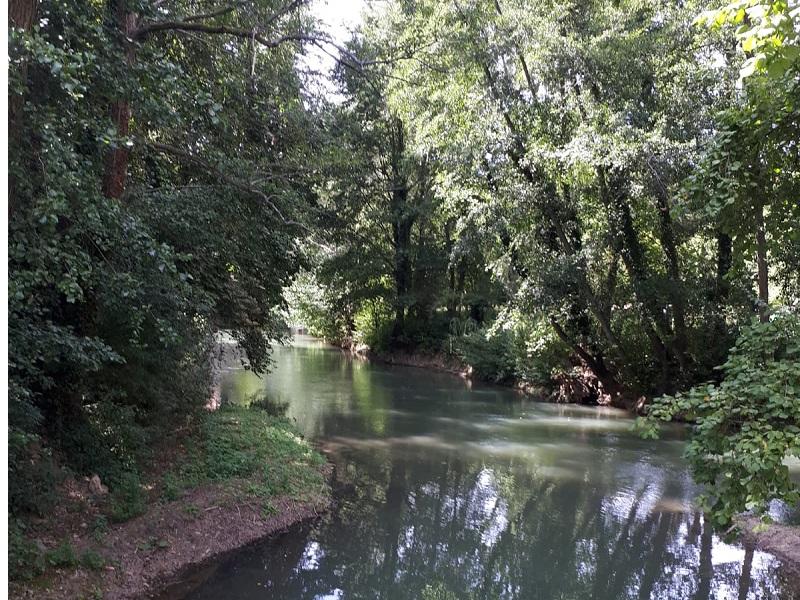 La vallée de l'Yvette