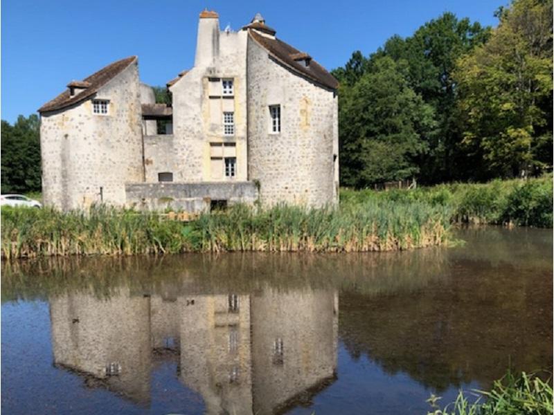 Le château de la Chasse 21/07/2020